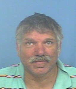 Gerald Franklin Scott Jr a registered Sex Offender of Arkansas