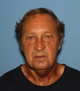 Phil Edwin Garner a registered Sex Offender of Arkansas