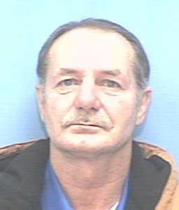 Odis Eugene Haymon a registered Sex Offender of Arkansas