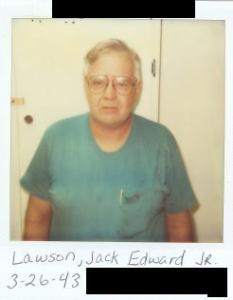 Jack Edward Lawson Jr a registered Sex Offender of Arkansas