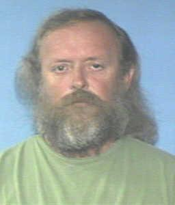 Terry Ray Wisdom a registered Sex Offender of Arkansas
