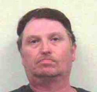 John Perry Pinkham III a registered Sex Offender of Arkansas