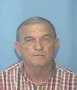 Donald Arther Shaffer a registered Sex Offender of Arkansas