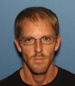 Chad Alan Bishop a registered Sex Offender of Arkansas