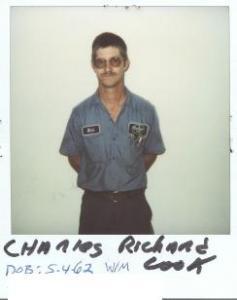 Charles Richard Cook a registered Sex Offender of Arkansas