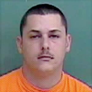Christopher Shaun Burrows a registered Sex Offender of Arkansas