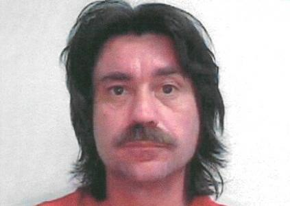 Johnny Dale Bailey a registered Sex Offender of Arkansas