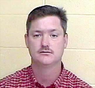 Dean Oates a registered Sex Offender of Arkansas