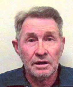 James Edward Bates a registered Sex Offender of Arkansas