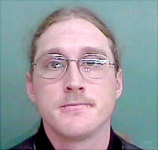 Jason Alexander Thetford a registered Sex Offender of Arkansas