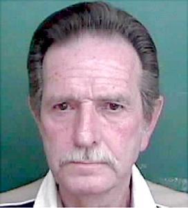 Ralph Augustus Hill a registered Sex Offender of Arkansas