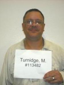 Michael Paul Turnidge a registered Sex Offender of Arkansas
