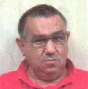 George Santos a registered Sex Offender of Arkansas