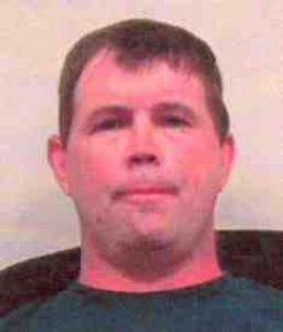 Terry Wayne Grace a registered Sex Offender of Arkansas