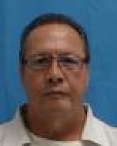 Paul Lupe Urban a registered Sex Offender of Arkansas