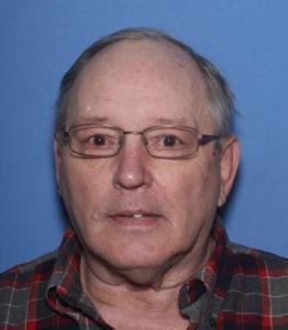 John Thomas Phillips a registered Sex Offender of Arkansas