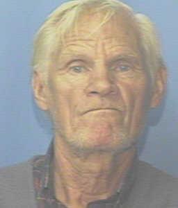 Donald John Wachsmuth Sr a registered Sex Offender of Arkansas