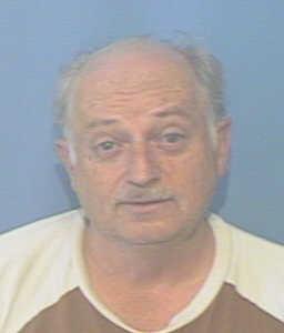 Dan Allen Gross a registered Sex Offender of Arkansas