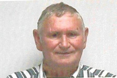 Joe Alva Graham a registered Sex Offender of Arkansas