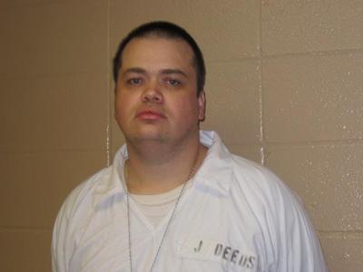 James Robert Deeds a registered Sex Offender of Arkansas