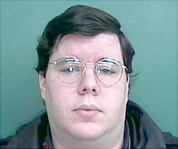 Donald Mcclain a registered Sex Offender of Arkansas