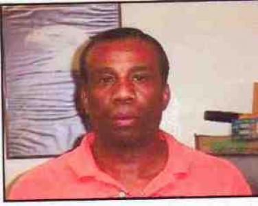 Otis Giles a registered Sex Offender of Arkansas