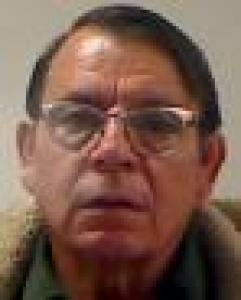 Valentine David Bustamante a registered Sex Offender of Arkansas