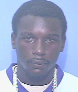 Canaan Joshua Daniels a registered Sex Offender of Arkansas