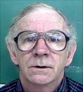 Jerry Leonard Edens a registered Sex Offender of Arkansas