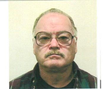 Thomas Ernest Leslie a registered Sex Offender of Arkansas
