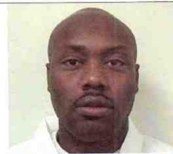 Dewayne Whitaker a registered Sex Offender of Arkansas