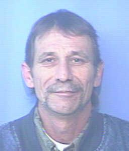 Melvin Kenneth Ward a registered Sex Offender of Arkansas