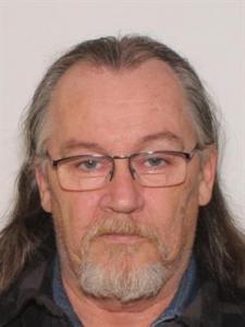 James Efton Case Jr a registered Sex Offender of Arkansas