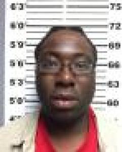 Charles Casiprin Gibson a registered Sex Offender of Arkansas