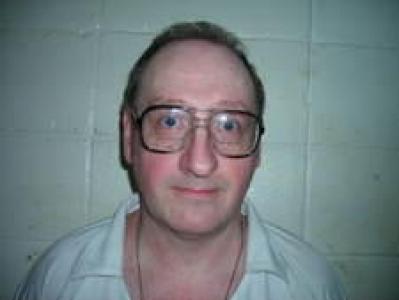 James Mccormick a registered Sex Offender of Arkansas