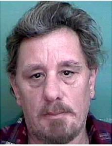 Thomas Luke a registered Sex Offender of Arkansas