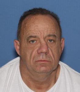 Jerry Wayne Strode a registered Sex Offender of Arkansas