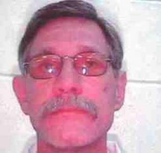 David Lee Gordon a registered Sex Offender of Arkansas
