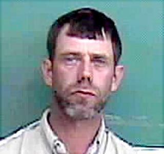 David Allen Mcgowan a registered Sex Offender of Arkansas