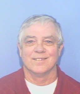 Lloyd Winston Keistler a registered Sex Offender of Arkansas
