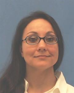 Dannielle Mcdonald a registered Sex Offender of Arkansas