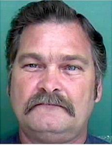 Ralph Edward Mcclung a registered Sex Offender of Arkansas