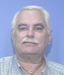 Norman Gaines a registered Sex Offender of Arkansas