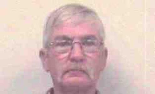 Thomas Edward Burgell a registered Sex Offender of Arkansas