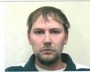 Daniel Lynn Lawrence a registered Sex Offender of Arkansas