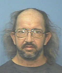 Mark Eugene Thurman a registered Sex Offender of Arkansas