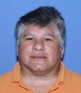 James Alaniz a registered Sex Offender of Arkansas