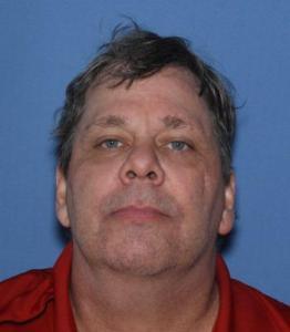 Ricky Lee Albin a registered Sex Offender of Arkansas