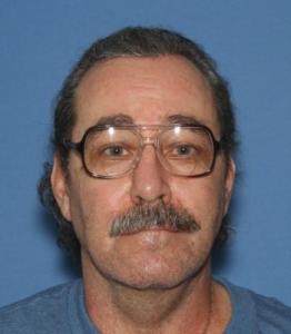 James David Armstrong a registered Sex Offender of Arkansas