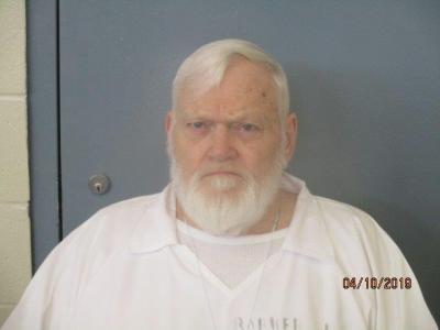 Larry Eugene Barker a registered Sex Offender of Arkansas